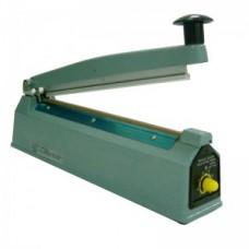 Termosaldatrice/Sigillatrice Termica da Banco Manuale con Barra Saldante da cm 30 per Buste e Sacchetti