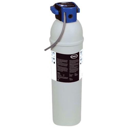 Sistema di filtraggio unox pure xhc003 attrezzature for Sistema di filtraggio per laghetto