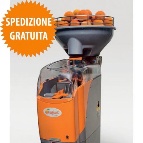 Spremiagrumi automatico orangenius orgen attrezzature per la ristorazione - Spremiagrumi automatico da casa ...