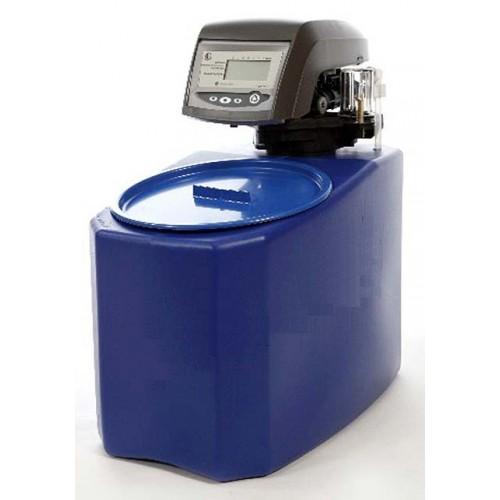 Addolcitore per Acqua a Rigenerazione Resine Automatica kg 6 - AD6AULX - Attrezzature per la ...